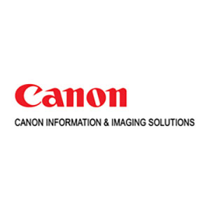 Canon Information & Imaging Solutions Logo